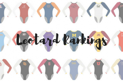 leotard rankings