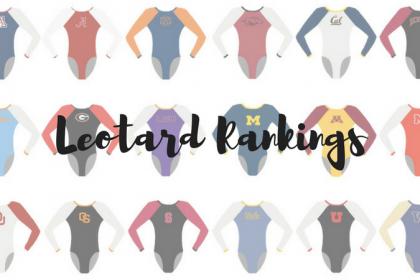 leotard rankings
