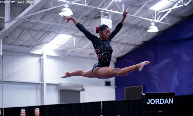 LIVE BLOG: USAG Nationals Event Finals - College Gym News