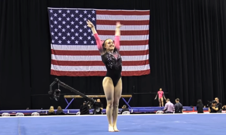 Where Are They From: Raena Worley - College Gym News