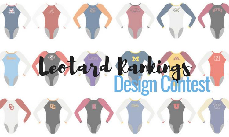 leotard rankings design contest