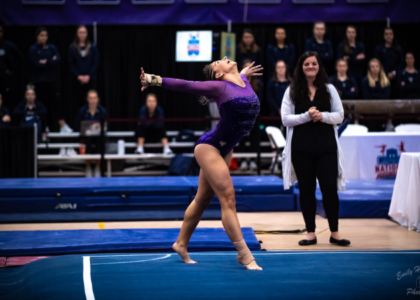 Jessica Meakim West Chester on floor