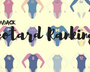 throwback leotard rankings